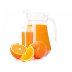 Oranges pour le Jus